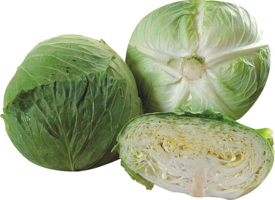 全聯於12月5日至12月6日推出高麗菜限時限量買1送1。圖/全聯福利中心
