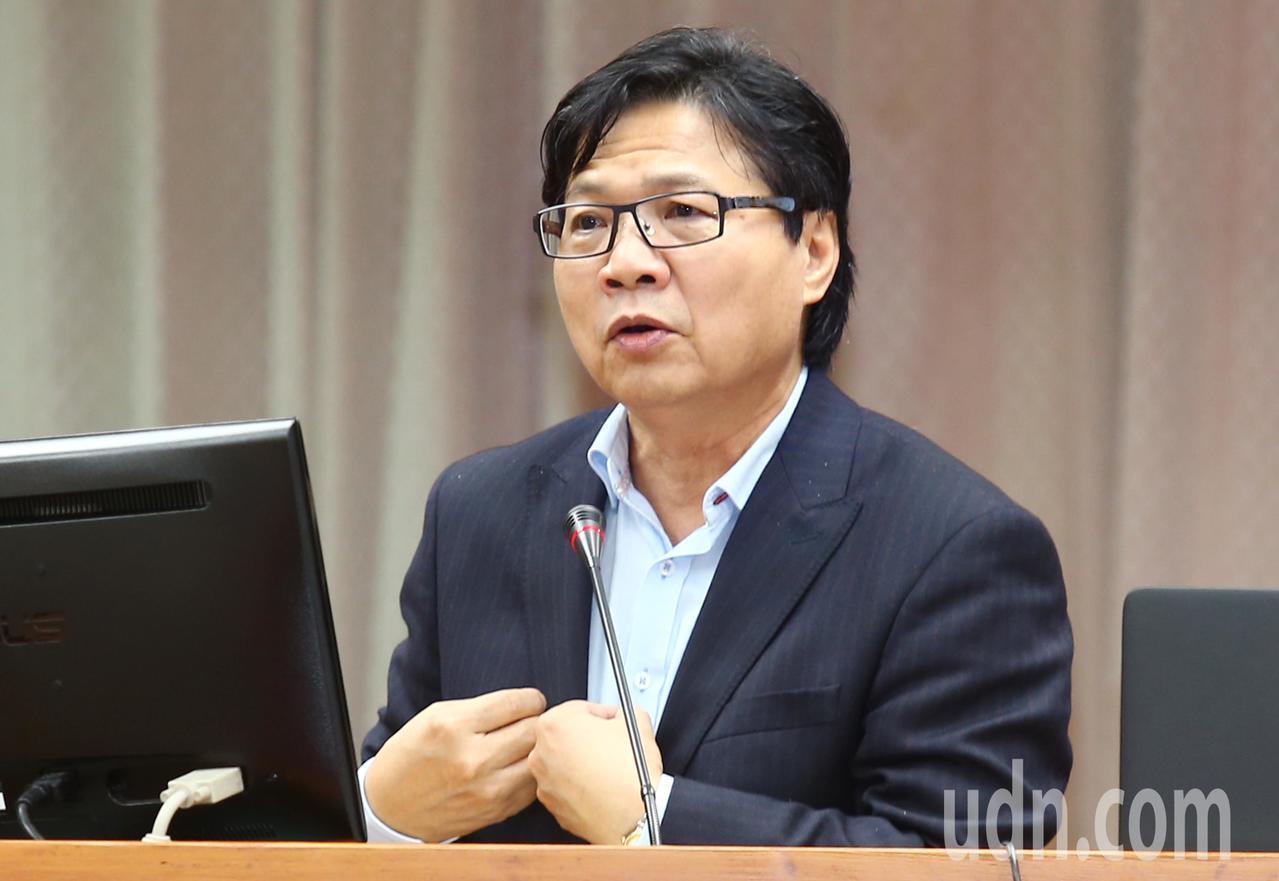 教育部長葉俊榮。 圖/聯合報系資料照
