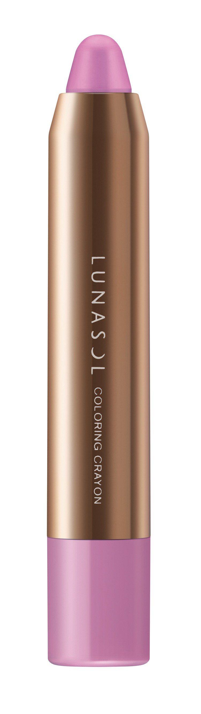 LUNASOL晶巧星采彩粧筆EX01,1,050元。圖/佳麗寶提供
