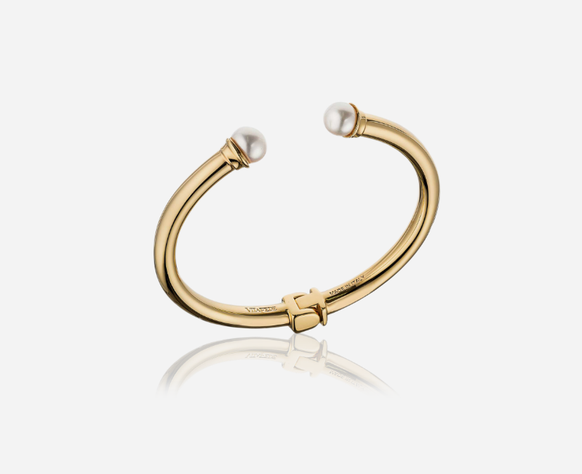 TAST VITA FEDE鑲珍珠手環原價17,100元,特價13,680元(台...