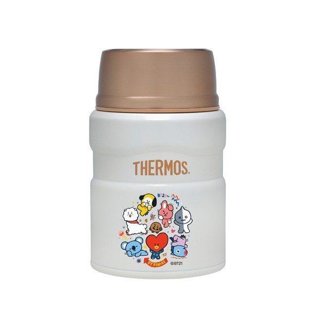 新光三越12/6起上午10點起,APP限定販售BT21悶燒罐與保溫瓶,數量有限售...