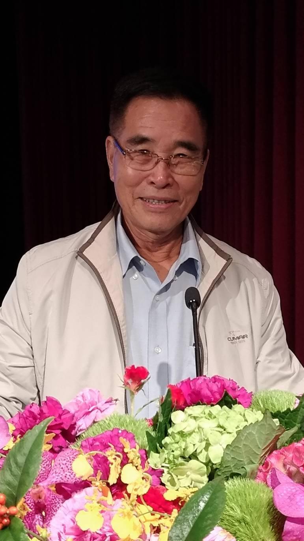 美隆電業績發表會由董事長吳維忠主持。他證實本月出貨給小米的AI智慧音箱是屬於第二...