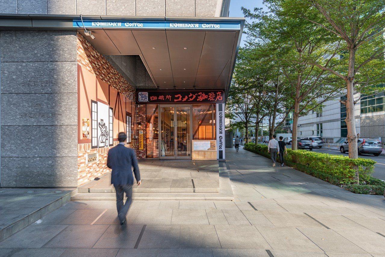 客美多西湖店預計於12月7日正式開幕。圖/客美多提供