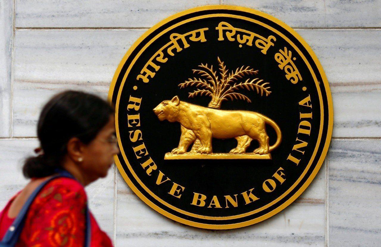 印度央行維持基準利率不變。 路透