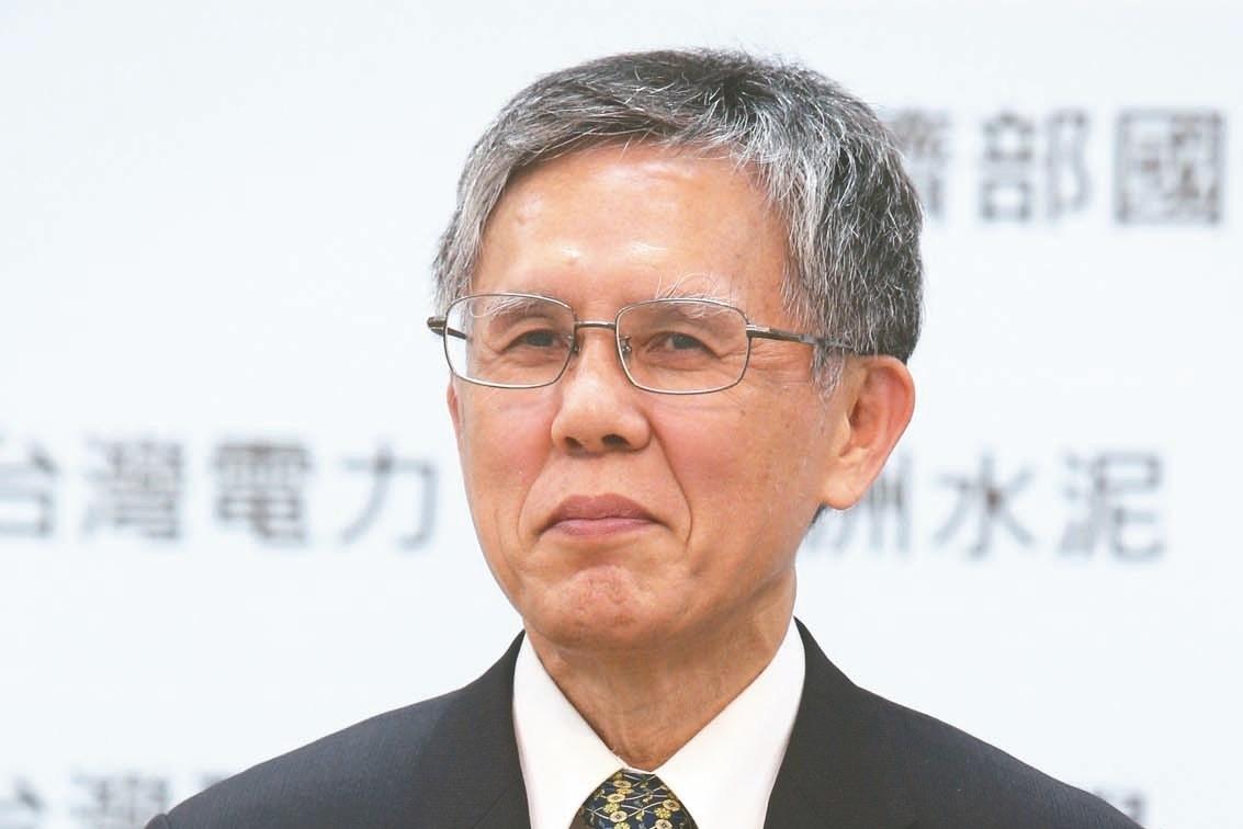 吳豐盛將出任唐榮代理董事長 本報系資料庫