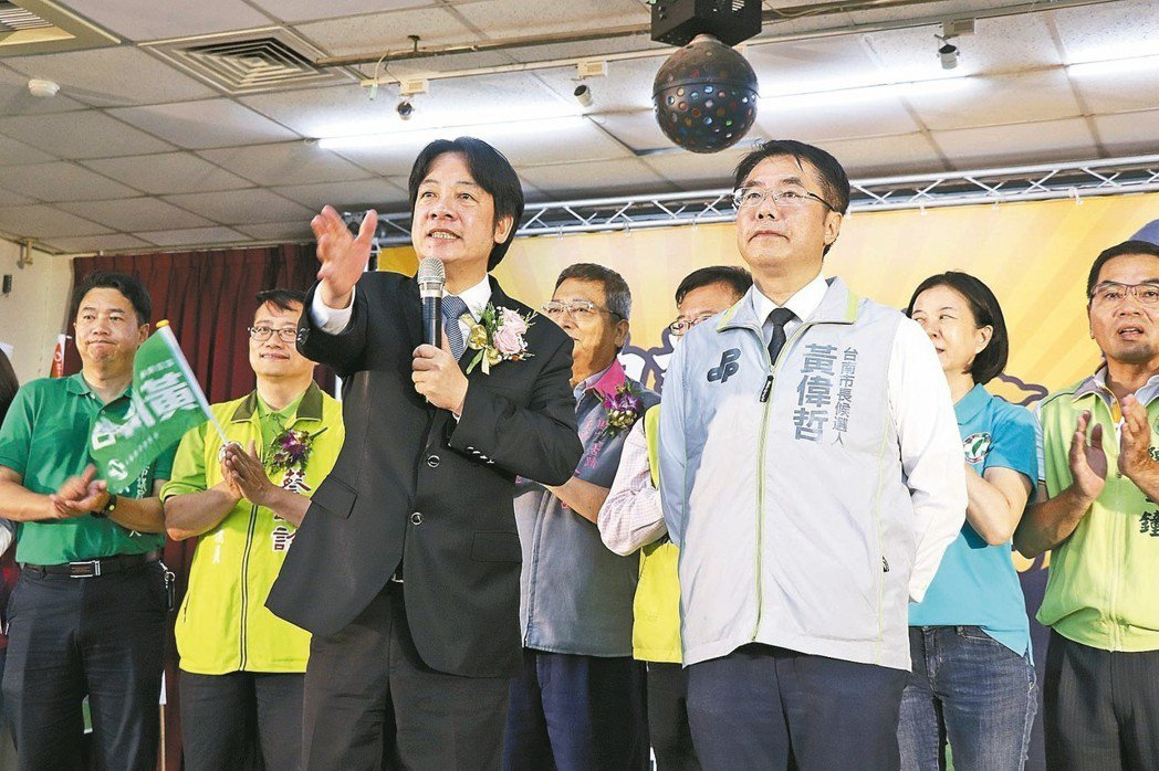台南市長當選人黃偉哲指出,上任後即兌現競選政見,明年房屋稅凍漲,仍維持65%。 ...