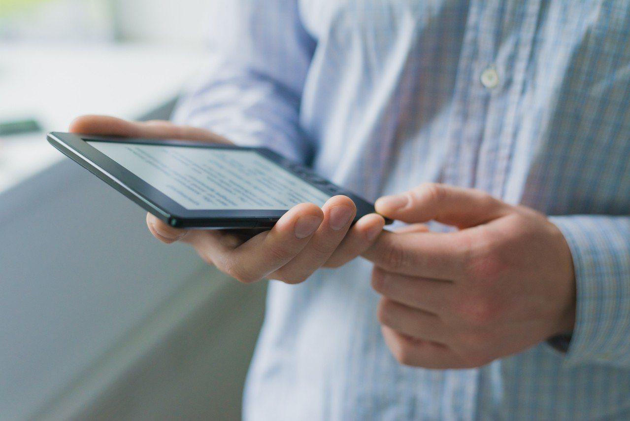 示意圖,全球智慧型手機成長趨緩。 圖/Ingimage