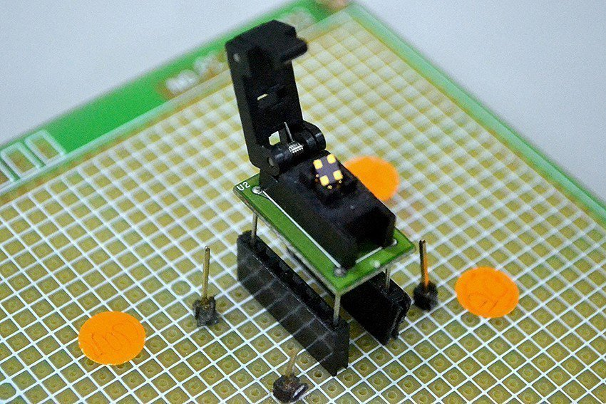 中原電子教授陳世綸的專利技術發展出全世界最小可任意設定輸出時脈頻率的振盪器控制晶...