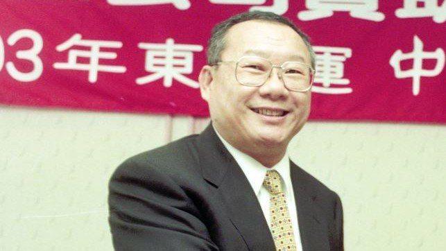 廖清輝。 報系資料照