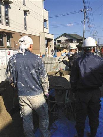 46陸人赴北海道打黑工,遭仲介欺騙。