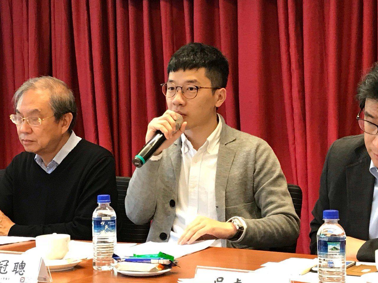 香港眾志率團訪美晤官員提六項指標,促檢視香港自治程度。 中央社