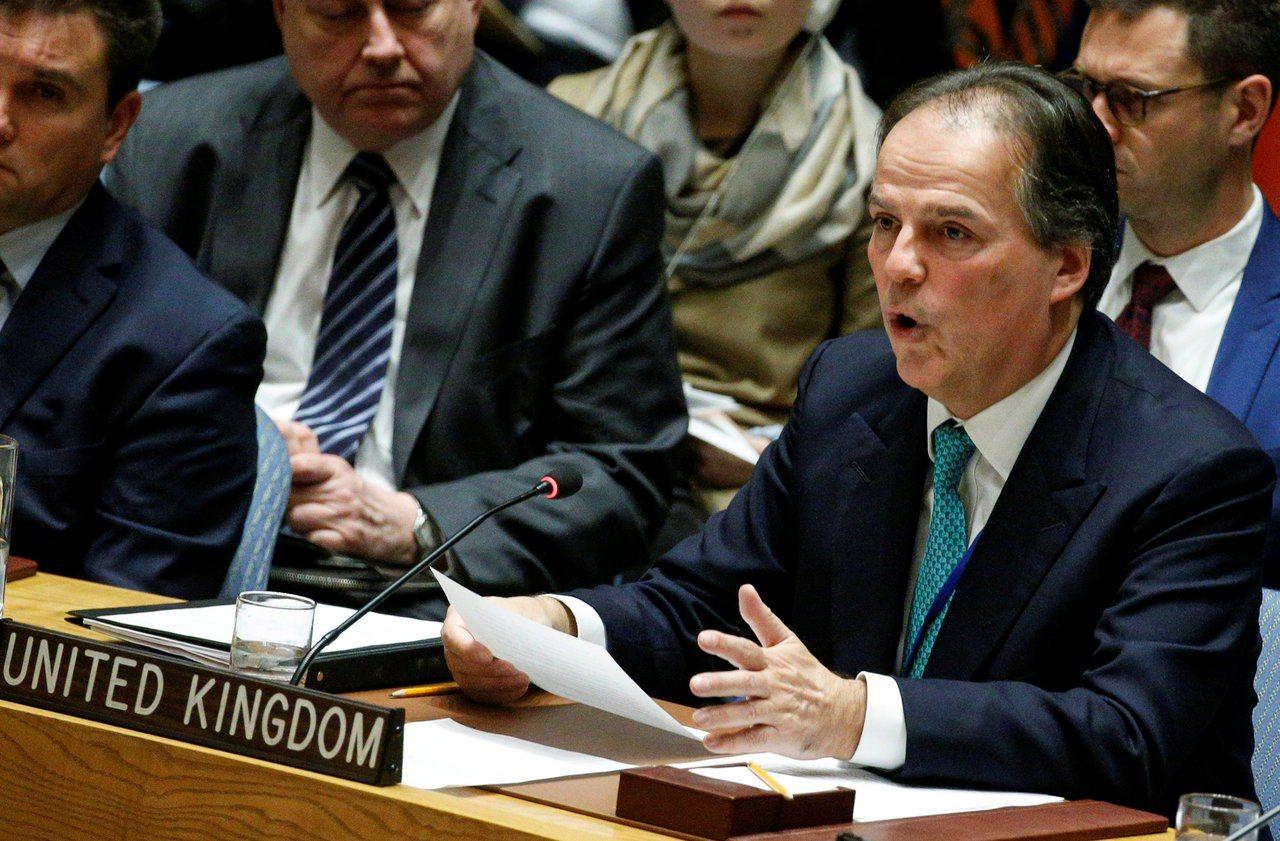 禁民族黨運作、拒馬凱入境,英外交部批違一國兩制。