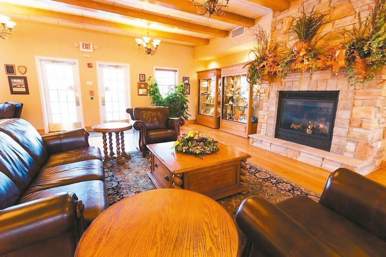 弗蘭肯默斯市以復古歐風為主題的飯店,能享受歡樂的佳節。 Booking.com/...