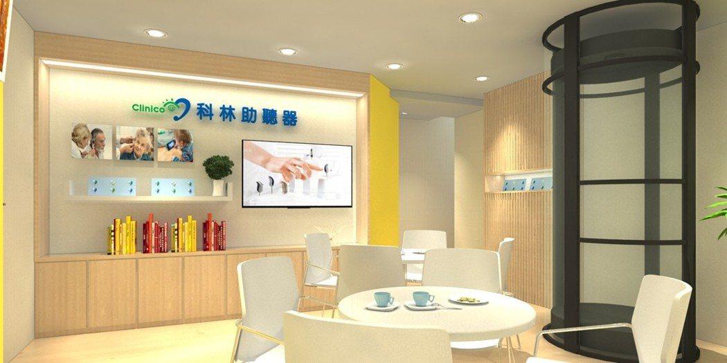 科林衡陽旗艦門市_即將於12月23日正式開幕! 科林/提供。