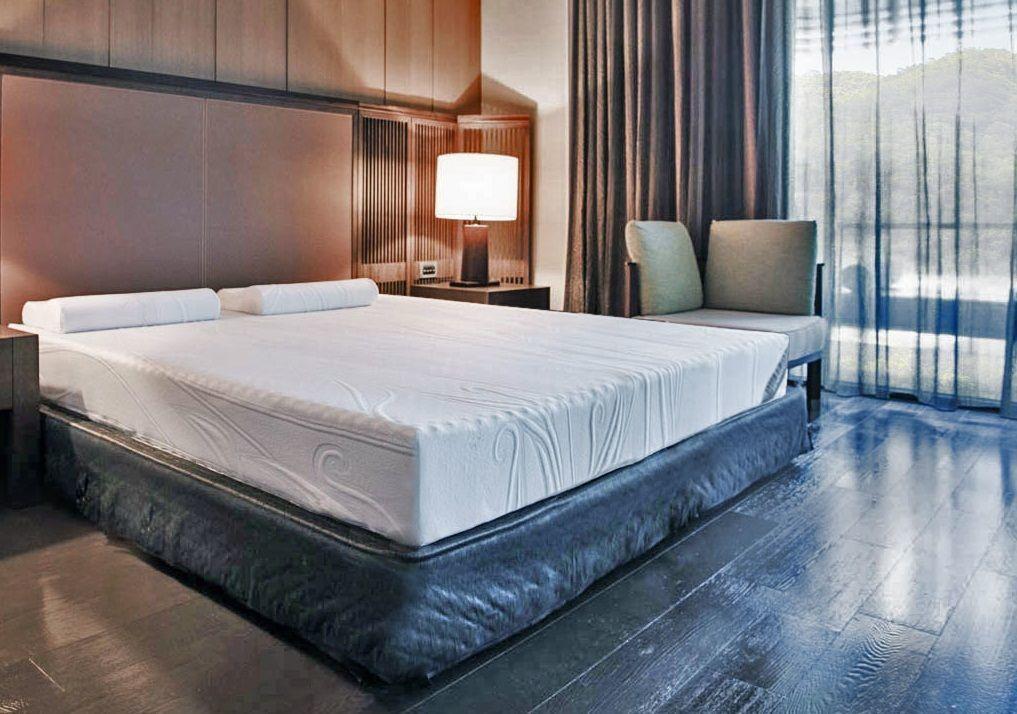 TENDAYS量身紓壓床(標準雙人20cm),原價89,000元,特價68,88...