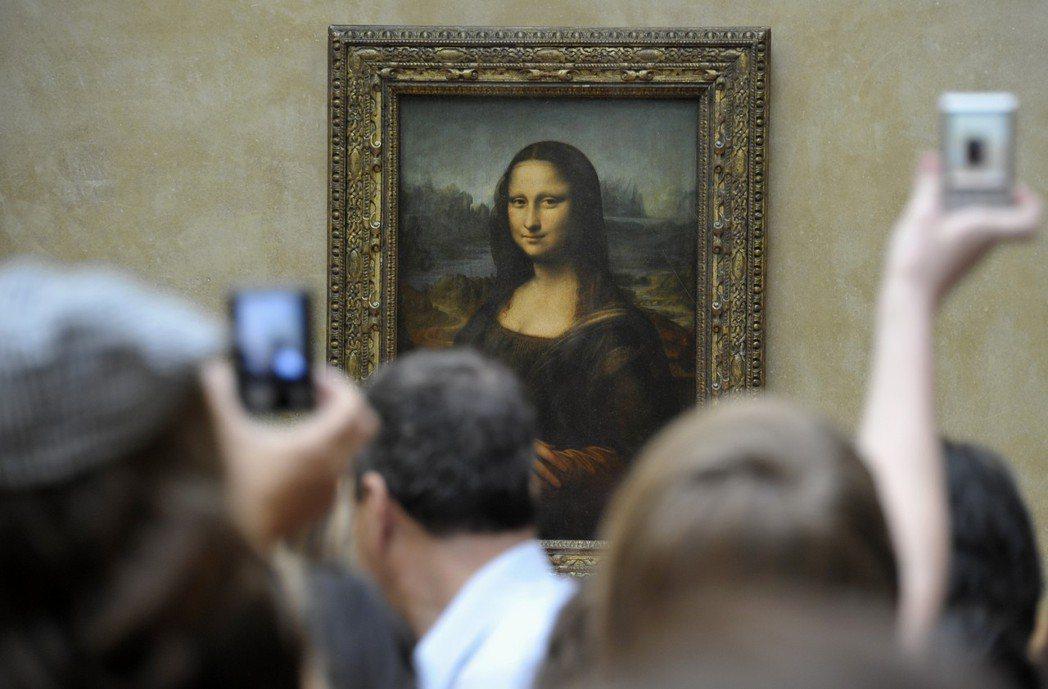 2019年是文藝復興大師達文西逝世500周年紀念,擁有鎮館之寶《蒙娜麗莎》的法國...