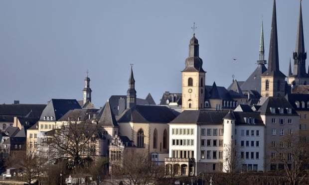 盧森堡將在明年夏天起免費提供免費大眾運輸服務,創下全球首例。路透