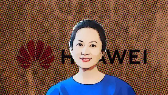 華為副董事長、首席財務官孟晚舟被視為華為接班人。(華為官網)