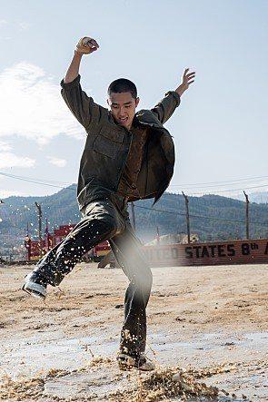 「搖擺男孩」1月11日上映。圖/車庫娛樂提供