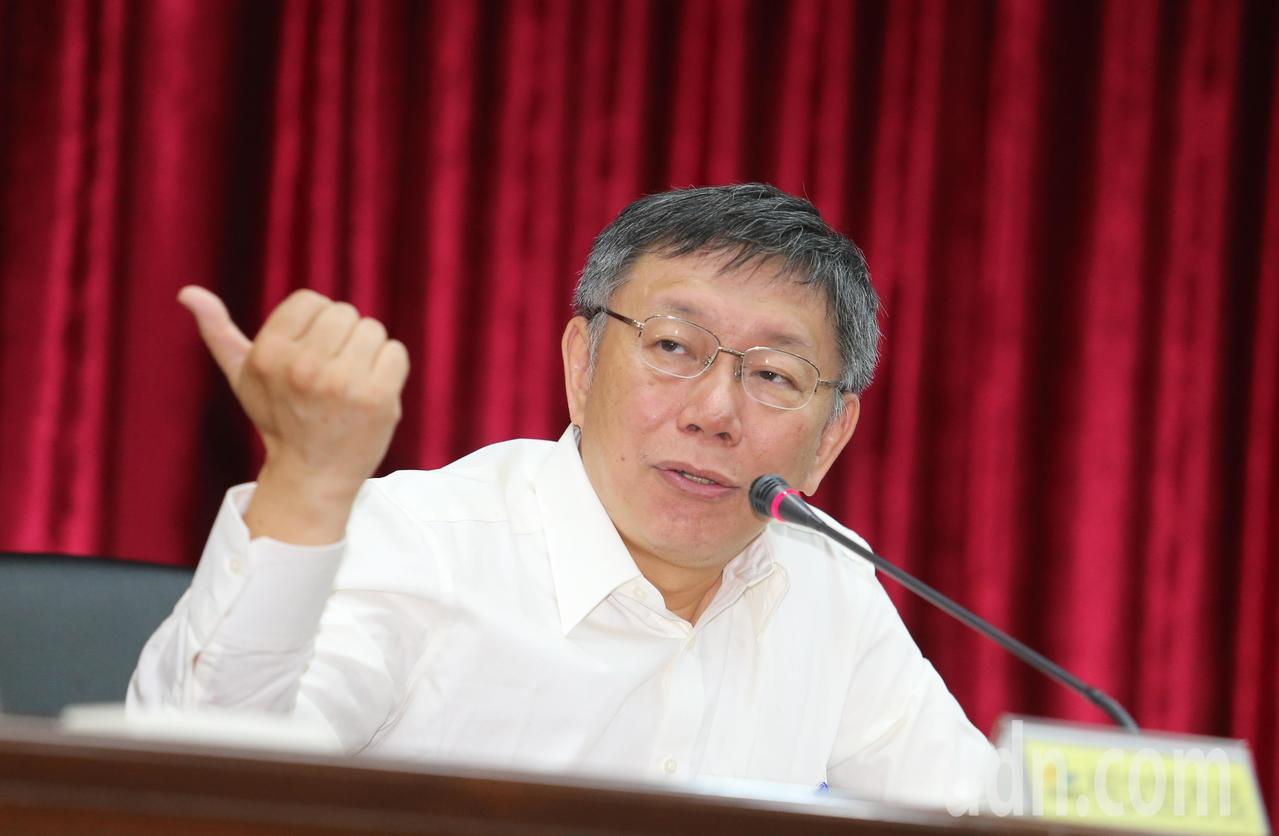 柯建銘表示去電拜訪卻被柯文哲陣營操作,台北市長柯文哲則表示:未顯示來電很麻煩。記...