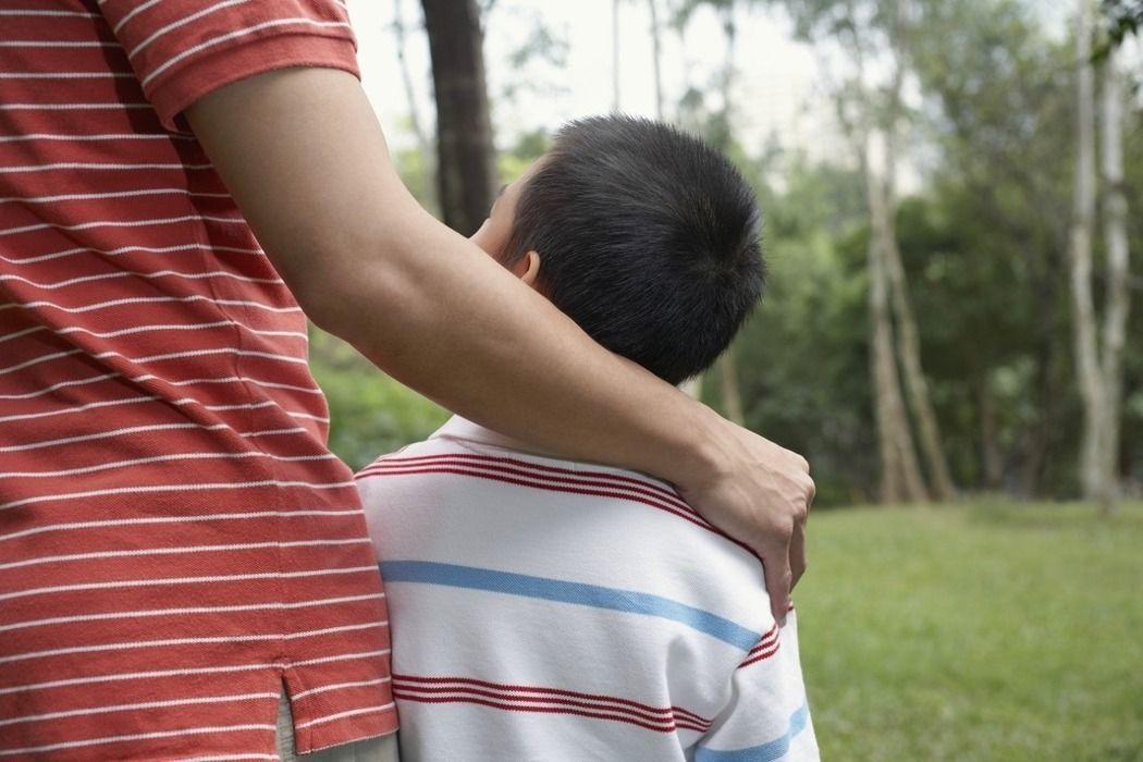 花時間陪伴孩子,可凝聚親子間的向心力,雙方的感情也會更加緊密,彼此也有了共同話題...