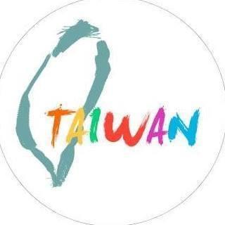 我駐外館處臉書近日陸續更換臉書頭像圖片,也將名稱更改為Taiwan in加上駐在...