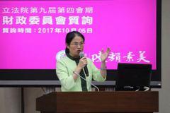 傳蘇貞昌接任閣揆 蘇系立委:他的歷練和經歷都很夠