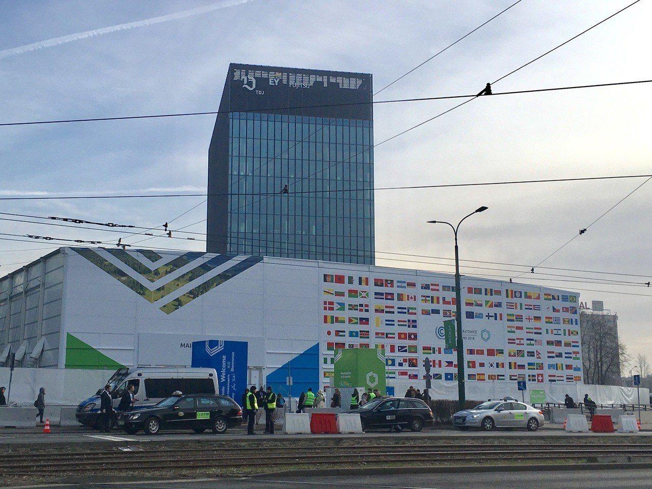 聯合國氣候變化綱要公約第24次締約方會議(COP 24)在波蘭卡托維治登場舉行。...