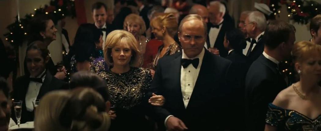 「為副不仁」是本屆金球獎入圍名單電影類最大贏家。圖/摘自imdb