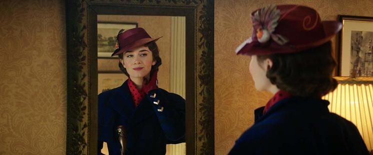 「愛,滿人間」艾蜜莉布朗特有厚望拿下金球獎影后。圖/摘自imdb