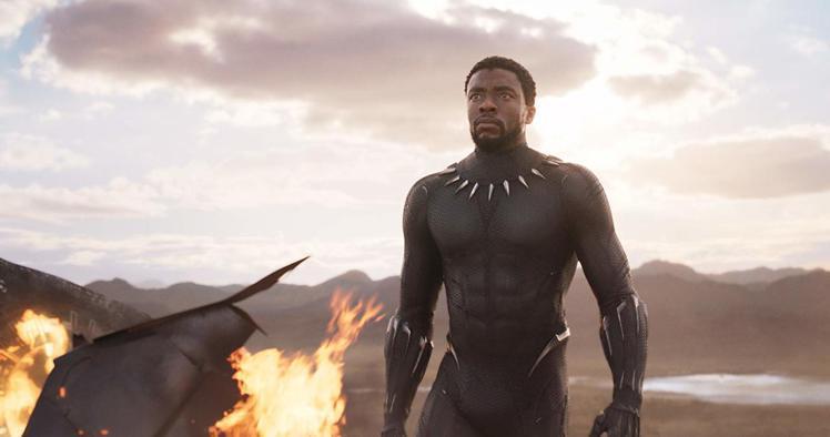 「黑豹」如願提名金球獎最佳影片。圖/摘自imdb