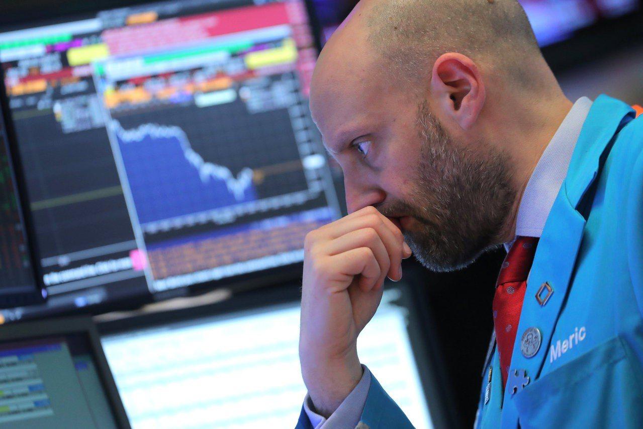 美股今(6)日開盤再度下跌,華為財務長遭逮引起市場對美中貿易關係的恐懼,美債殖利...