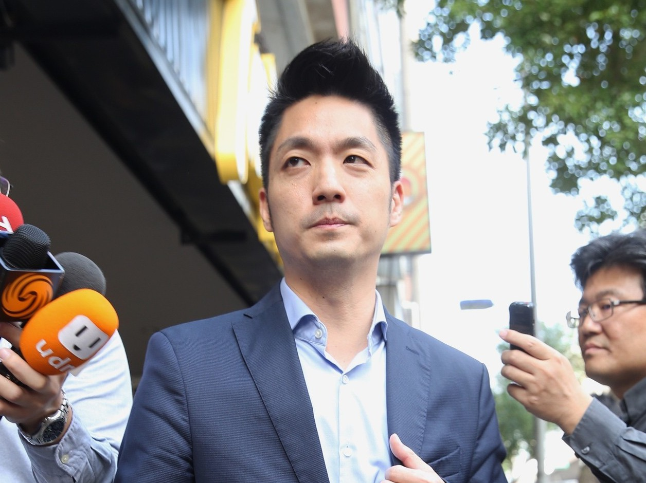國民黨主席吳敦義昨天中午宴請黨籍立法委員,立委蔣萬安認為,時間不是很重要,關鍵在...