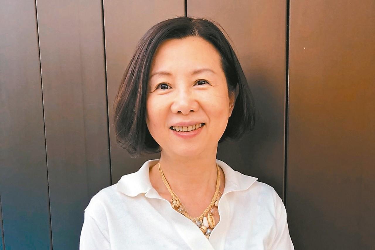國揚總經理彭邵齡 (本報系資料庫)