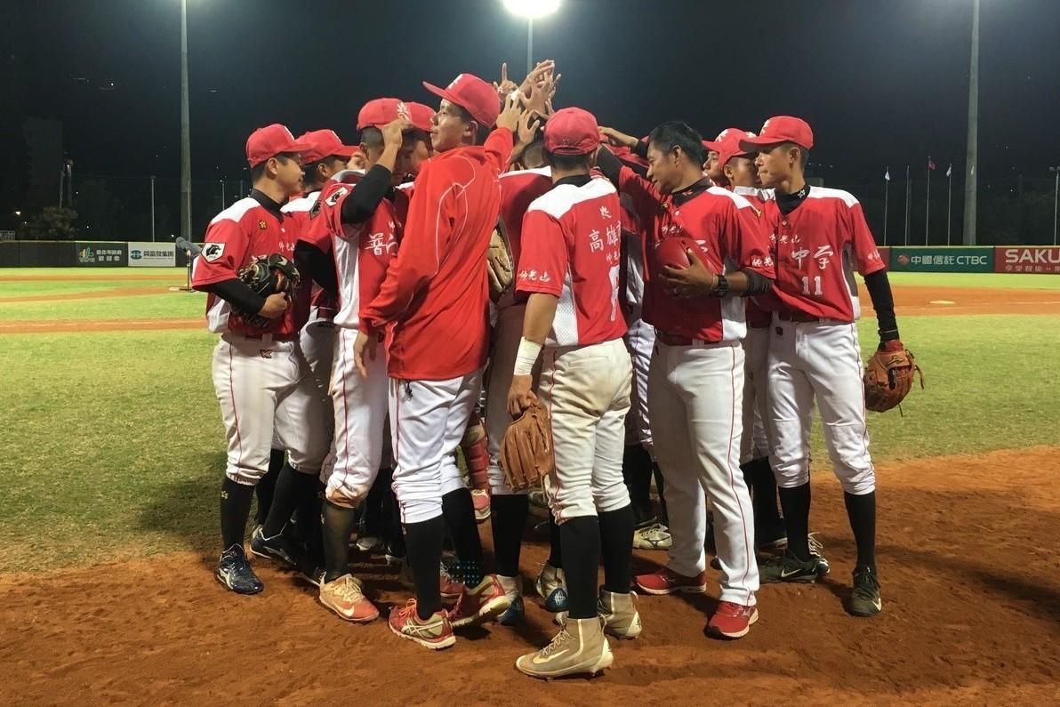 107學年度學生棒球聯賽高中鋁棒組,全國24強總決賽明天開打。 聯合報系資料照