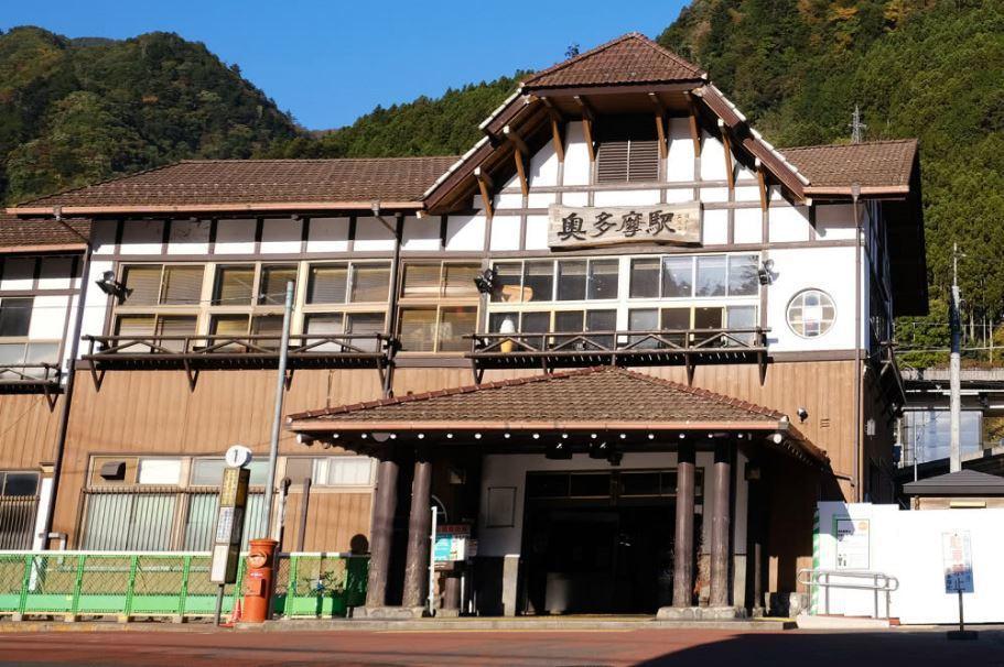日本摩奧多小鎮的「空屋銀行計畫」,吸引了年輕人的目光。圖擷自騰訊新聞