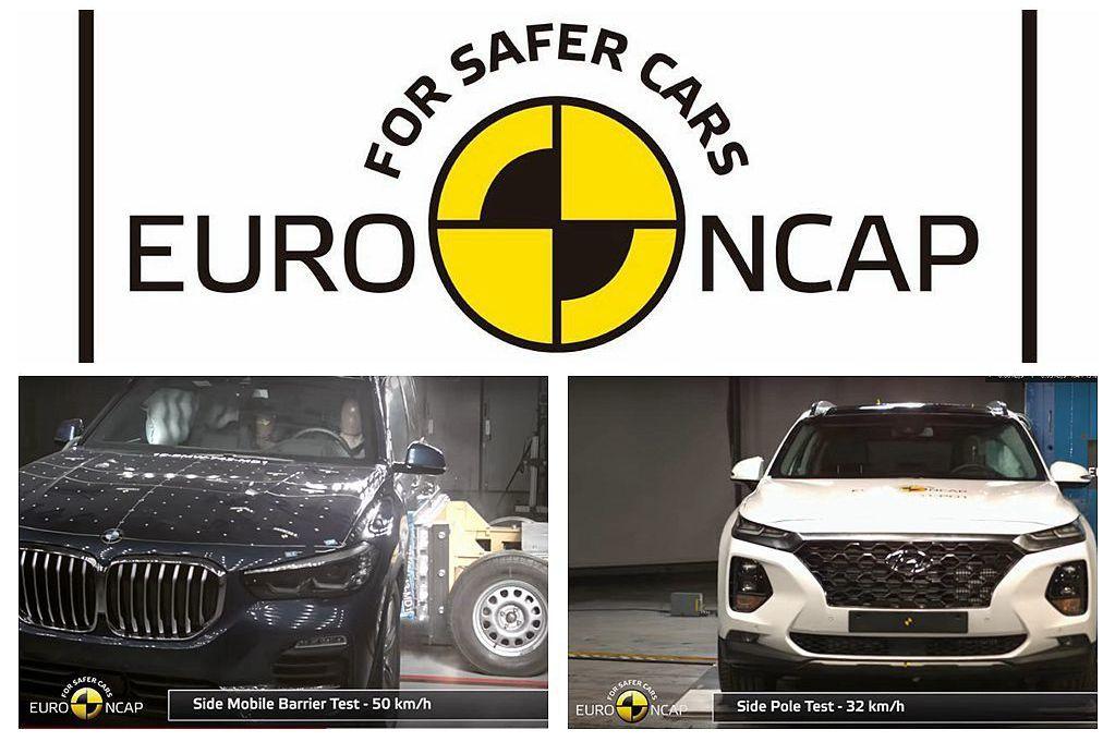 氣囊不爆、全景天窗有安全疑慮? EuroNCAP亦具備驗證新車質量的角色