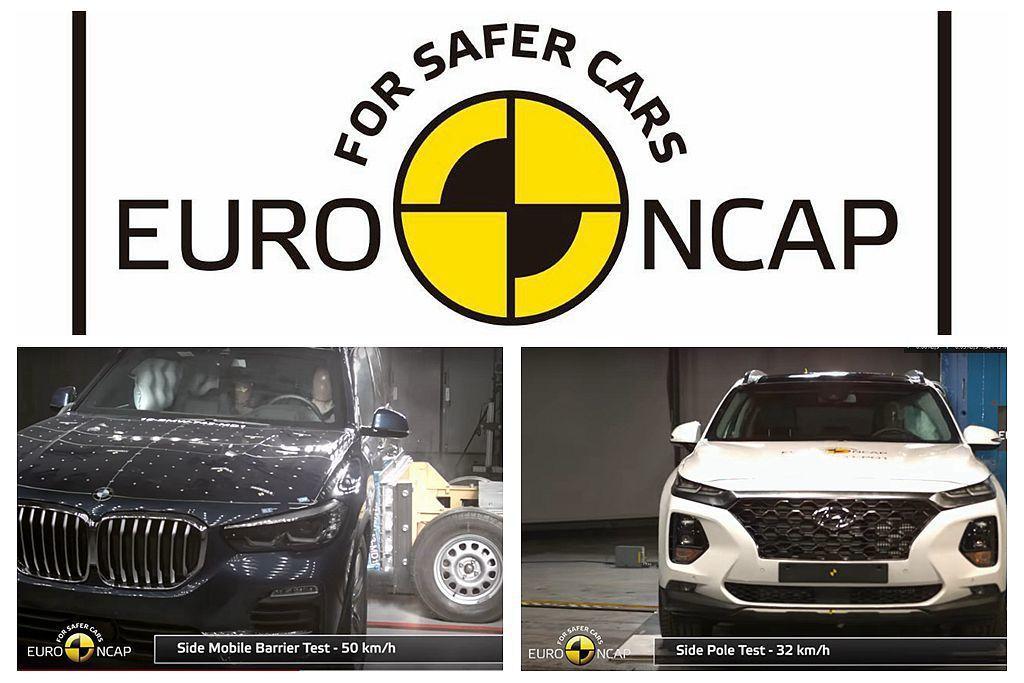 Euro NCAP不僅替新車進行最完善的安全測試,過程中若發現其他問題也會要求車...