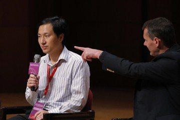 西方科學家對人類胚胎實驗感到焦慮,但中國的科學家對這種實驗抱著樂觀的態度。 圖/美聯社