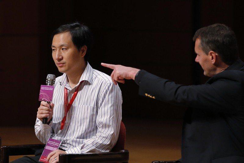 西方科學家對人類胚胎實驗感到焦慮,但中國的科學家對這種實驗抱著樂觀的態度。 圖/...
