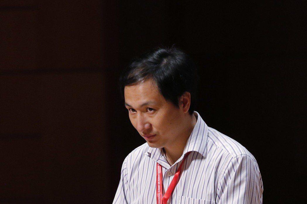 近期引起熱議的深圳南方科技大學副教授、科學家賀建奎,宣稱一對名為露露和娜娜的基因...
