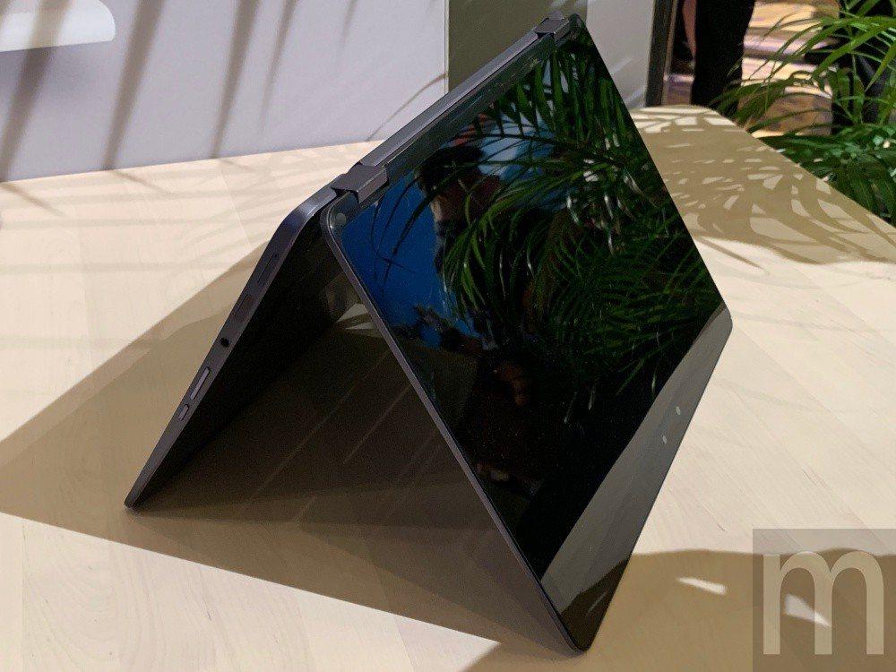 以類似華碩NovaGo的原型設計