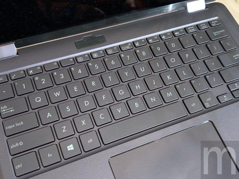 採標準鍵盤設計