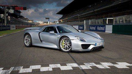 管你什麼動力!新世代Porsche車王就是要締造六分半的紐柏林單圈紀錄