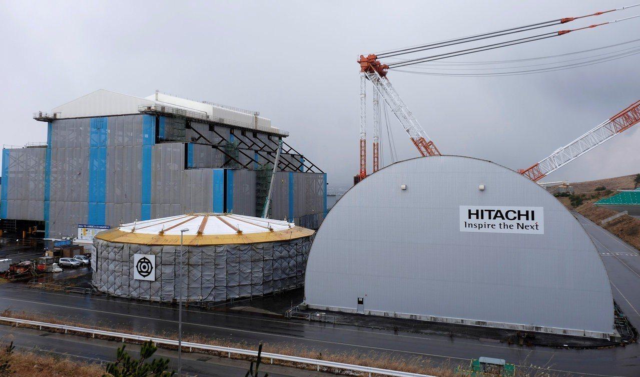 專家看好未來核電廠除役商機。 路透