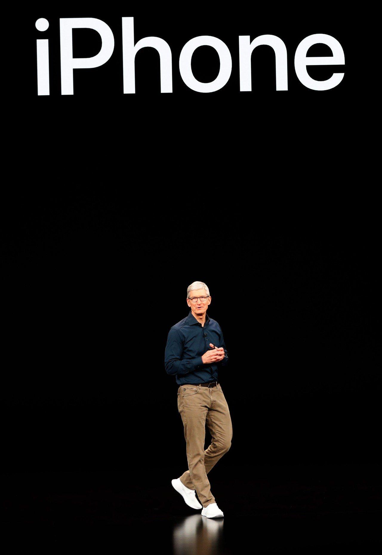 博通第4季無線事業表現出色,可能反映舊款iPhone銷售強勁。 路透
