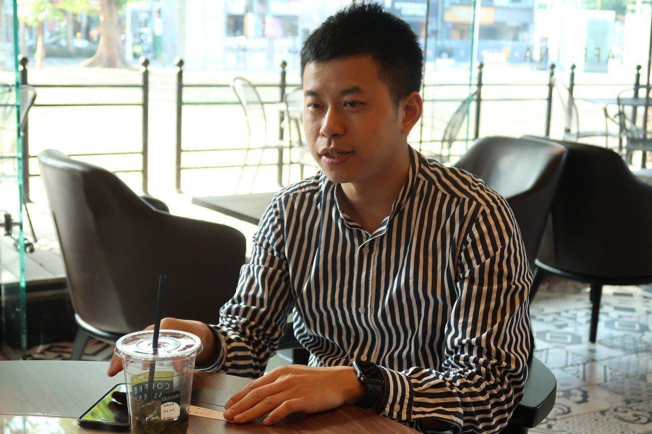 卡啡那國際公司總經理姜建良表示,卡啡那文化探索館以探索空間、探索時間、探索風味與...
