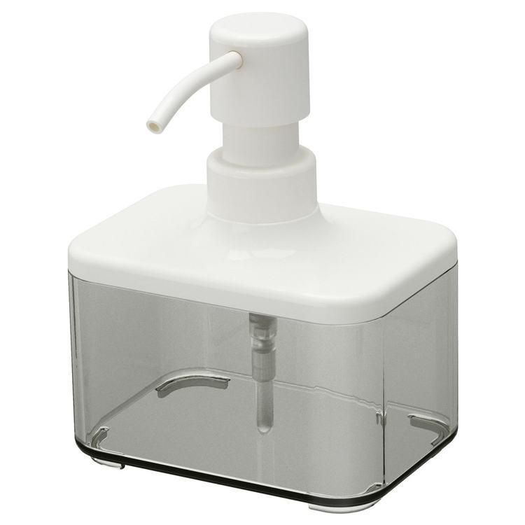 IKEA BROGRUND洗手乳瓶,售價69元。圖/翻攝自IKEA官網