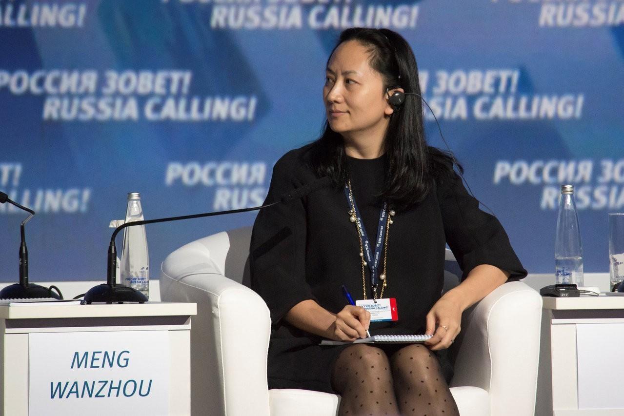 1日在加拿大被捕的中國華為技術公司財務長孟晚舟,有可能被引渡到美國。 路透