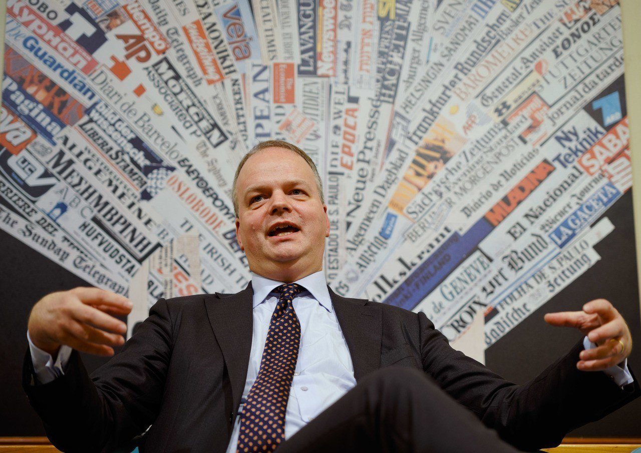 義大利烏菲茲美術館館長施密特5日表示,博物館要打擊黃牛業者。美聯社